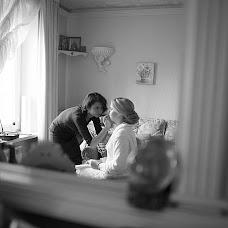 Wedding photographer Anastasiya Brayceva (fotobra). Photo of 04.05.2017