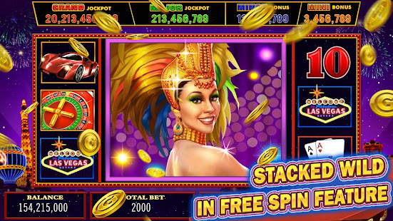 City Of Gold Slots - Free to Play Online Demo Game