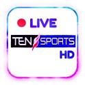 Live Ten Sports : Watch Ten Sports Live Streaming icon