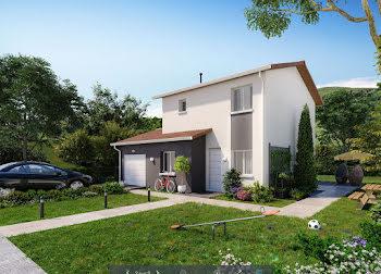 maison à Montarlot-lès-Rioz (70)