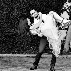 Wedding photographer Ruxandra Manescu (Ruxandra). Photo of 10.11.2018
