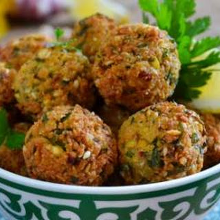 Budget-Friendly No-Fuss Falafel Recipe