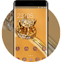 Theme for wedding ring free luxury wallpaper APK icon