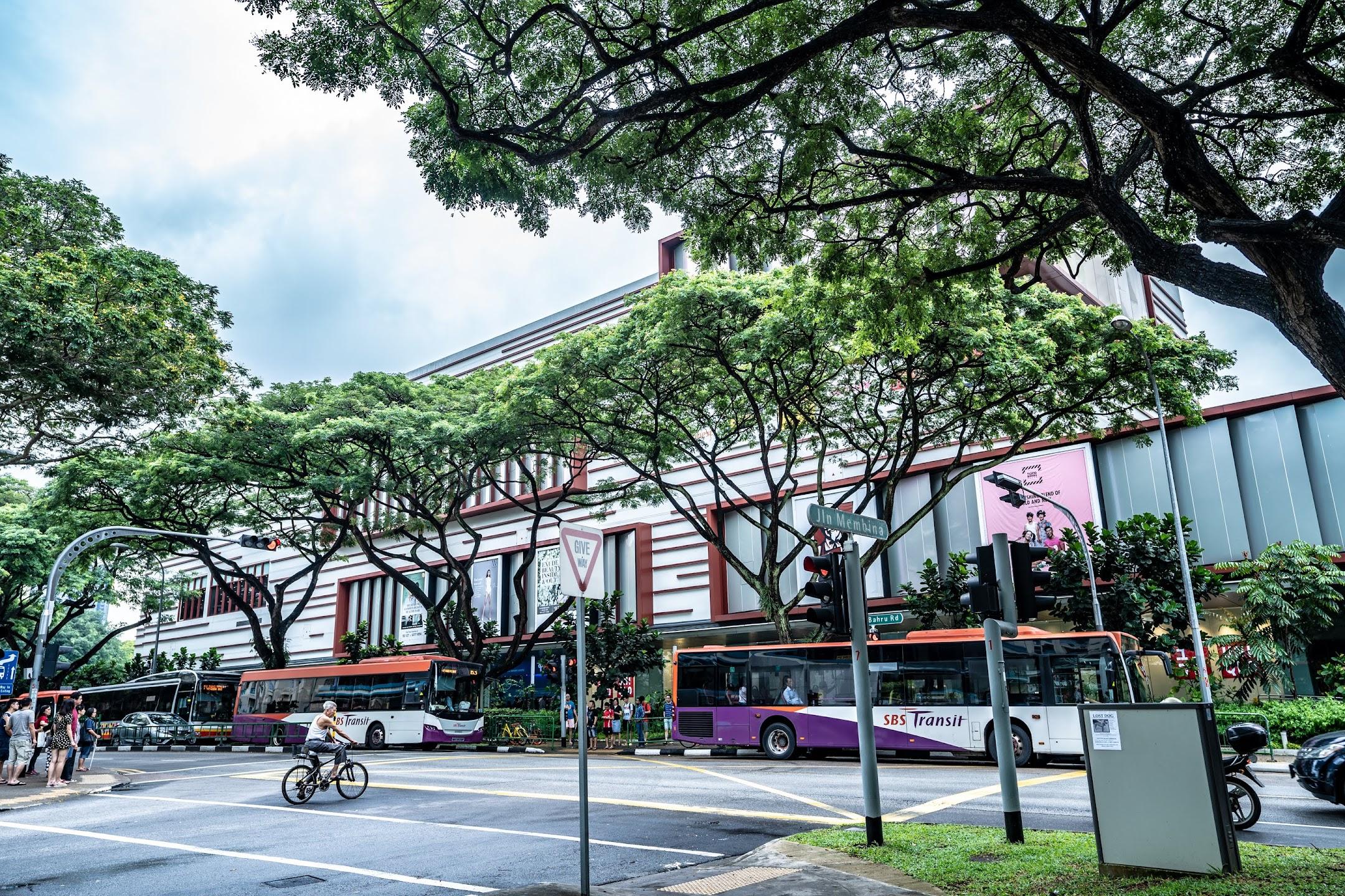Singapore Tiong Bahru1