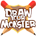 Draw Your Monster APK