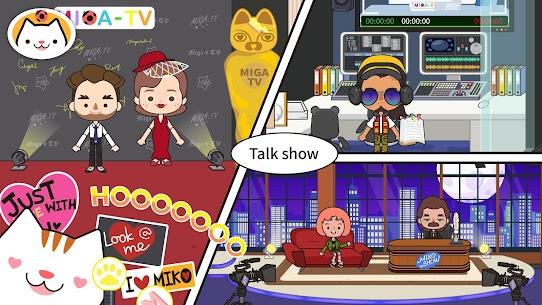Miga Town: My TV Shows MOD (Unlock All Content) 2