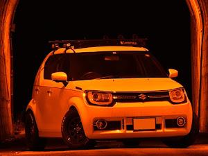 イグニス  MZ 4WDのカスタム事例画像 ぴろさんの2020年03月13日22:46の投稿