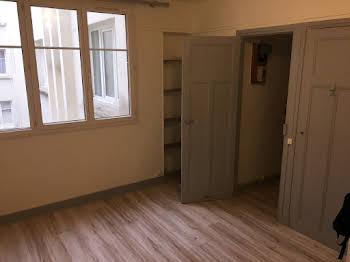 Studio 17,89 m2