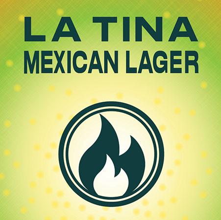 Logo of Bonfire La Tina