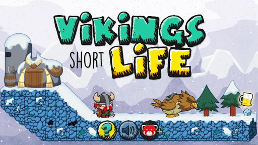 Vikings Short Life - Free Run
