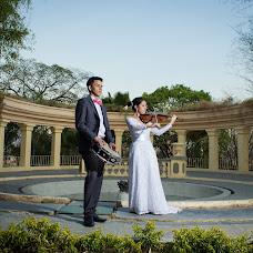 Wedding photographer Jonhger Moreno (jlmoreno). Photo of 22.03.2016