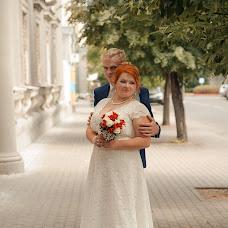 Wedding photographer Dmitriy Ivanec (Karaganda). Photo of 11.09.2016