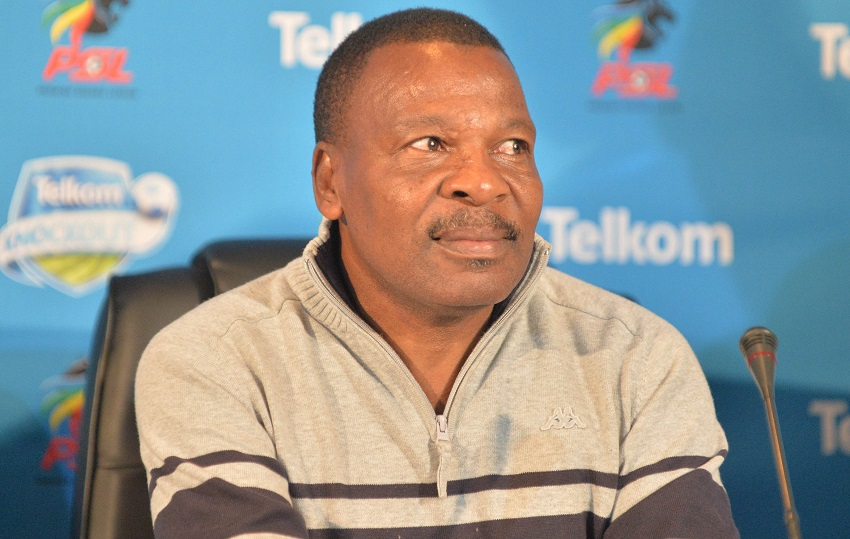 Sinky Mnisi on Highlands' sale to Galaxy: 'Let's wait for an official PSL statement' - SowetanLIVE