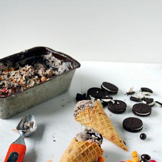 Pirate's Booty Ice Cream