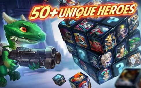 Battle Arena MOD Apk (Unlimited Coins) 10