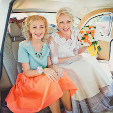 Wedding photographer Yuliya O (djokonda675). Photo of 22.04.2015