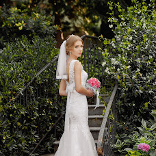 Wedding photographer Darya Deryaga (strekozza). Photo of 25.01.2018
