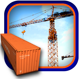 Cargo Ship Crane Operator:Fork for PC and MAC