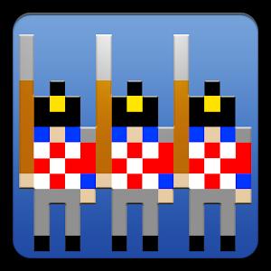 Pixel Soldiers: Waterloo