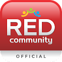 Red Community icon
