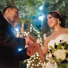 Wedding photographer Liya Shuvalova (LiaIdilia). Photo of 08.08.2017