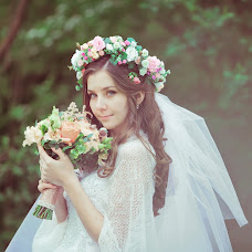 Wedding photographer Aleksandr Vasilenko (Aleksandrpix). Photo of 19.05.2014