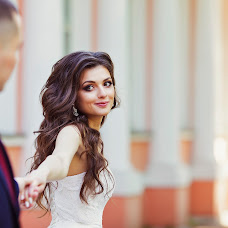 Wedding photographer Darya Kazanceva (Dmalvina). Photo of 04.07.2018