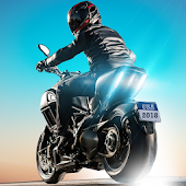 Top Biker : Nitro Racing & Moto Drag Rider
