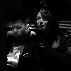 Wedding photographer Pranata Sulistyawan (pranatasulistya). Photo of 07.11.2015