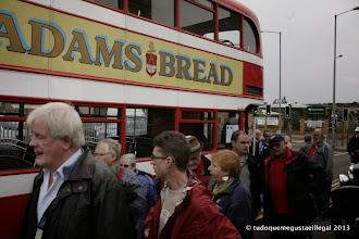 Photo: Bread Line