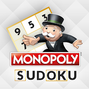 Monopoly Sudoku Complete puzzles & own it all MOD APK