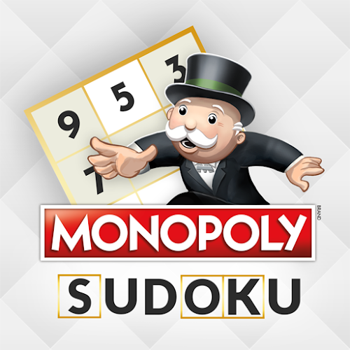Monopoly Sudoku - Complete puzzles & own it all! 0.1.7