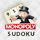 Monopoly Sudoku - Complete puzzles & own it all! - Androidアプリ