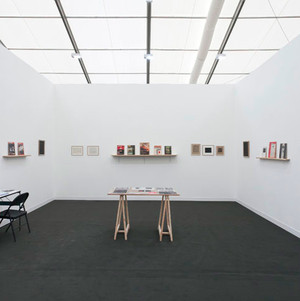 Frieze art fair 2011 galerie frank elbaz