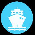 marine traffic : ship finder - ship tracker icon