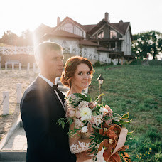 Wedding photographer Yuliya Gamova (Yulyaphoto2013). Photo of 16.10.2017