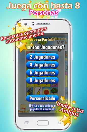 download Loteru00eda Mexicana Multijugador apk app 12