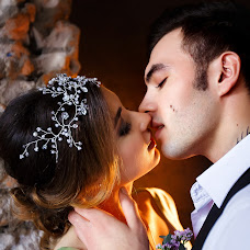 Wedding photographer Anastasiya Gureeva (Optimistic). Photo of 16.04.2016