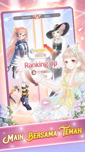 Love Nikki - Dress Up Fantasy Tunjukkan Gayamu screenshots 5