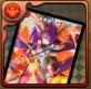 赤龍喚士・ソニア【DM】カード