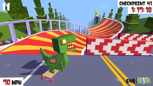 Star Skater  screenshots 2