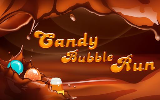 Candy Bubble Run