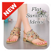 New Flat Sandals Ideas