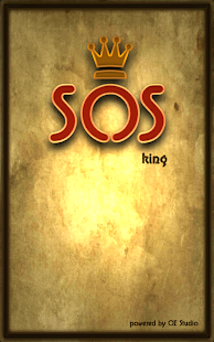 SOS King - náhled