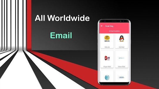 All In One Email – Email King App Latest Version  Download For Android 3