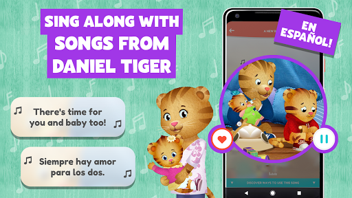 Daniel Tiger for Parents 1.3.2 Paidproapk.com 5