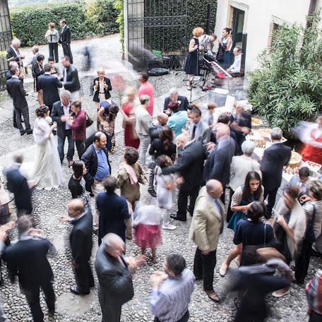 Wedding photographer ANGELI MASSIMO (massimo). Photo of 27.08.2015