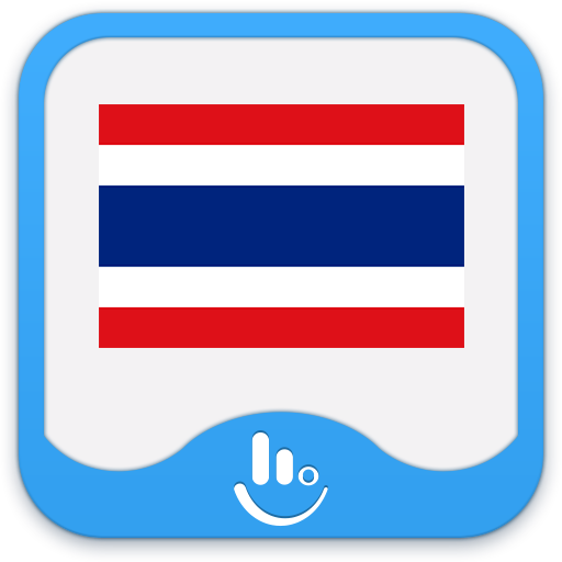 Thai for TouchPal Keyboard Icon