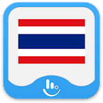 Thai for TouchPal Keyboard 5.7.1.5 Apk