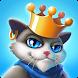 エバーマージキングダム:魔法の童話王国をつくるマージゲーム